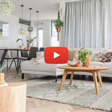 Montèl Botanische woonstijl Binti Home It's M Sherif sfeer video 03