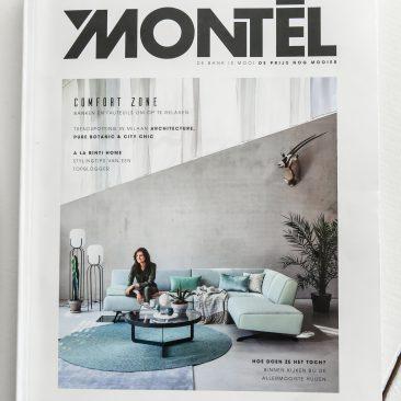 Montel Magazine magalogue 2018 ©BintiHome_