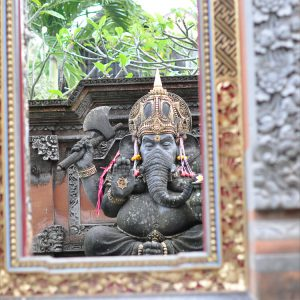 Culture Temple Ubud Bali ©ItsM.Sherif