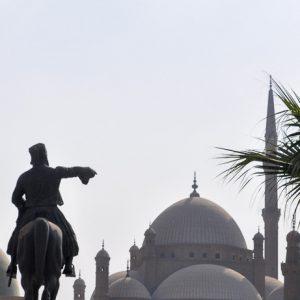 Mohamed Ali Cairo Egypt ©ItsM.Sherif
